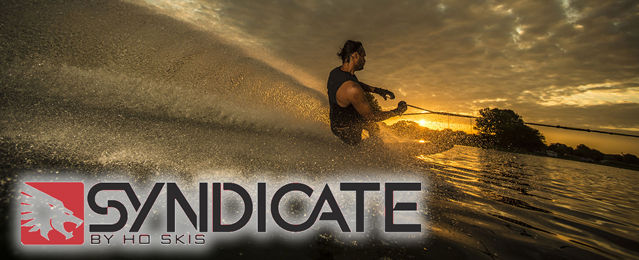 Cheap HO Syndicate Water Skis UK